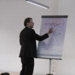 Herr Bertram zeichnet Zora