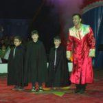 Die Zaubershow