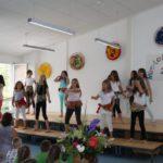 Die Tanz-Gruppe